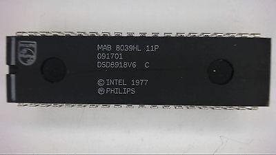 PHILIPS MAB8411P 28-Pin Dip Integrated Circuit New Quantity-1