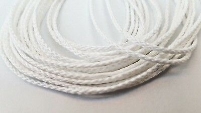 Picture Cord Low Stretch Polyester Multi Braided 1.6mm Artist Use Multi Listing 2