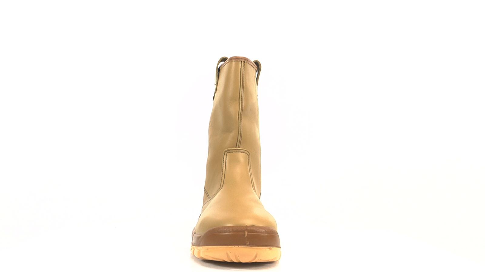 Jallatte Jalhaka Rigger Boot omposite Toe Cap and Midsole Metal Free J0650 Pre