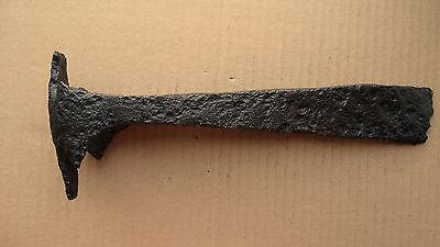 Perfect Viking Axe Tool 9-10 AD Kievan Rus 8