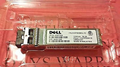 RoHs,CE,FC Genuine Dell 330-2403 10GBASE-LRM SFP 1310nm 220m DOM Transceiver