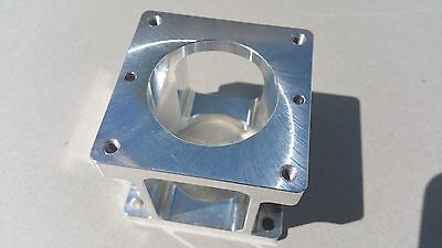 Nema 23 Stepper Motor Mount - CNC Mill, Lathe, Router, Plasma, 3D Printer - USA 6