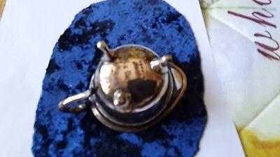 Silver Plated Cream Jug Vintage Item 4