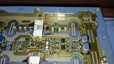 1 Stück A/B Verstärker Amplifier mit 2 Stück BLF861A, auf 70cm bis 270W Output