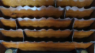 Antique 19Th Century Burr Walnut Stationery Box - Stylish & Original For A Loved 8