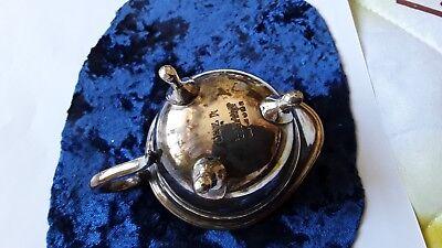 Silver Plated Cream Jug Vintage Item 3