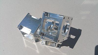 Nema 23 Stepper Motor Mount - CNC Mill, Lathe, Router, Plasma, 3D Printer - USA 5