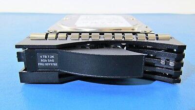 IBM 2077 2078 AC61 00Y5803 900GB 10K 2.5 SAS Drive//Tray 00Y5785 00Y5803 00AK203