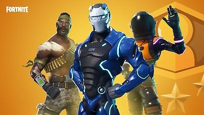 Fortnite Gaming Poster Print Wall Art Different variations  Xbox PS4 |UK Seller 3