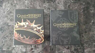 Game of Thrones Blu Ray Seasons Jon Snow Daenerys Targaryen Dragons Night King 3