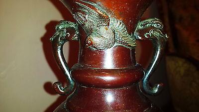Antique Vantines Vantine & Co 1880 Parlor Oil Kerosene Table Lamp Glass Shade 6
