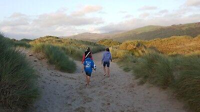 OFFER 2019: Holiday Cottage, Harlech, Snowdonia (Sleep 10) - WINTER WEEKEND 12