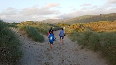 OFFER 2020: Holiday Cottage, Harlech, North Wales, (Sleeps 10) for 7 nights 12