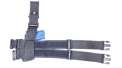WALTHER P22 | Nylon Tactical Drop Leg Holster w/ Mag Pouch  MADE IN USA