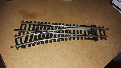 Hornby 00 R8072 Left Hand Point
