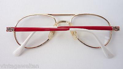 Tifous Kinderbrille Mädchenbrille lila rot grün Federbügel preiswert günstig neu 4