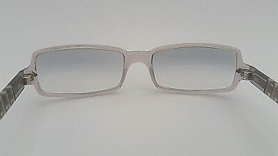 GRAB A BARGAIN PERSOL SUNGLASSES 2687 S 309//3G GREY CRYSTAL BRAND NEW P155