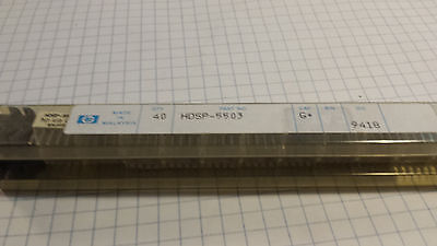 "5pc 0.56/"" 7 Segment LS0565SR Super Red LED display CC LENOO Taiwan LS0565SRWK *"