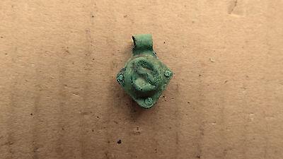 Nice Goth Pendant Neck Vial 2-4 AD 8