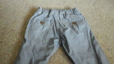 Boys slim fit chinos from next Aged 3 years 5