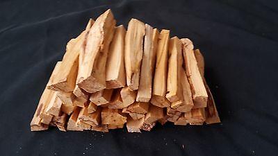 Palo Santo Holy Wood Incense Sticks 10 Pieces 2