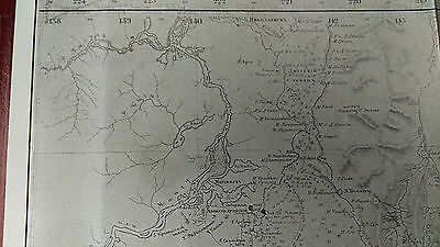 1903 U.S. Whaling and Sealings Claims Against Russia Map 3
