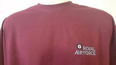Raf Royal Air Force T-Shirt 4