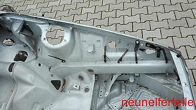 Porsche 911 993 Karosserie Karosse Chassis body shell