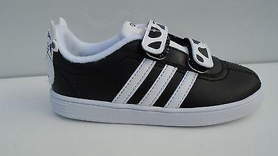 ADIDAS COURT ANIMAL Kinder Schuhe Sneaker Turnschuhe 20 21 22 23 24 25 26 27 NEU