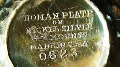Antique Homan Quad Silver Plate Coffee/Tea Urn,Sugar Bowl,Creamer,Tray,Marked 11