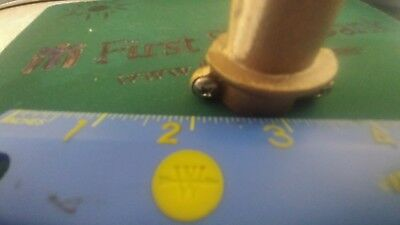 weather vane  bushing Lightning Rod Arrow spacer bearing ferrule REPLACEMENT