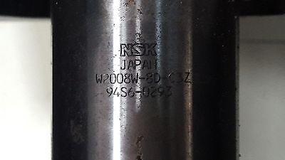 NSK W2008W-8D-C3Z 94S6-0293 Ball Screw Bearing 2