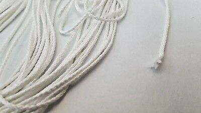 Picture Cord Low Stretch Polyester Multi Braided 1.6mm Artist Use Multi Listing 7