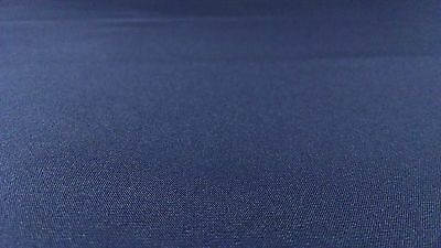 """Marine One Plus Pacific Blue Outdoor Coated Marine Canvas Boat UV Fabric 60/"""" W"""