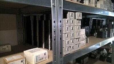 N°1 SIEMENS SIRIUS 3RT1016-2BB42 TELERUTTORI 24VDC + nc aux 2