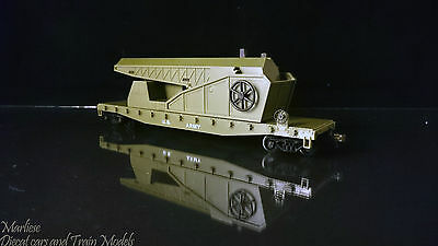 U.S Army Dept HO of Defense Tank Buster w//Knuckle Couplers MDP-99162
