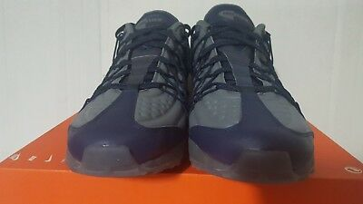 NIKE AIR MAX 95 Ultra Se Grigia E Blu N.46 Limited Edition