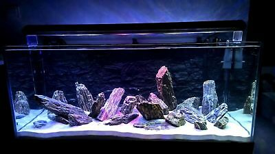 Natural Wood Stone For An Aquarium Aquascaping Iwagumi Style, Nature, Malawi 5