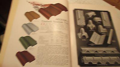 1924 Milcor Sheet Metal guide Cat. No. 24 3