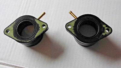 Ansaugstutzen YAMAHA XS250 Typ 1U5 76/> 1A Japan Qualität offene Leistung