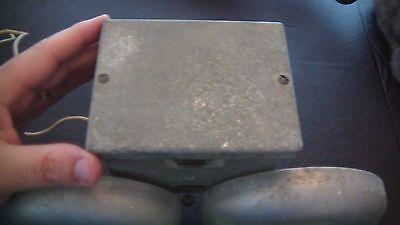 Antique Bell A Dan Mac Product 4