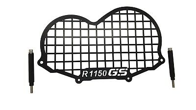 Motorcycle Headlight Cover Guard Protector Grill For BMW R1150GS