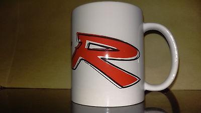 Honda Civic Type R  Fn2 VTEC Addict Mug Vtec V tec k20 Mug Cup 2011 Car