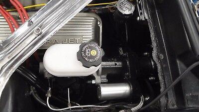 NEW '67-'70 MUSTANG Hydroboost, Power Brake Booster
