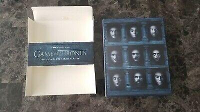 Game of Thrones Blu Ray Seasons Jon Snow Daenerys Targaryen Dragons Night King 7