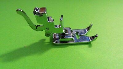 Zick Zack Fuß Normal Standard Nähfuß Halter für AEG  Nähmaschinen