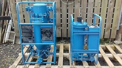 Water Purification plant Stella-Meta ST1 6800 litres /Hour 10 units available 2