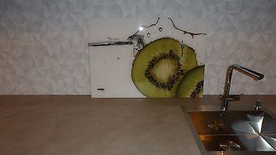 Nolte Glas Nischenverkleidung Mit Motiv Kiw Glas Kiwi Lager