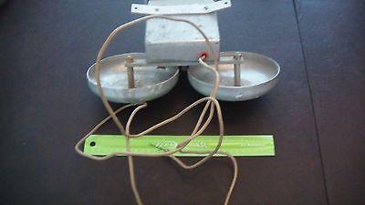 Antique Bell A Dan Mac Product 6