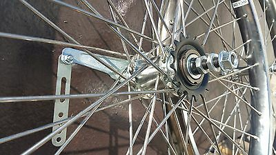 """2x Continental bicycle tyre GrandPrix26/""""26 x 1.128-559wired black //"""